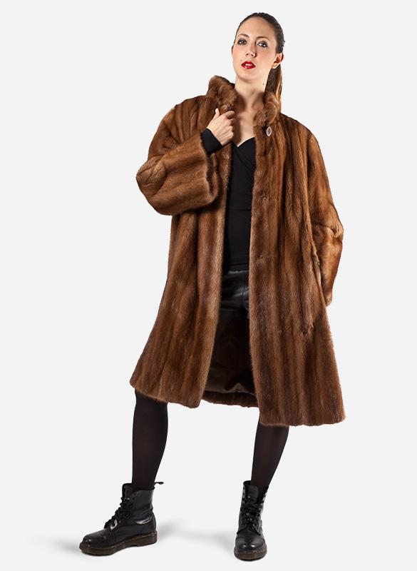 Quanto costa rimettere a modello una pelliccia