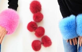 Regali di Natale 2017: la pelliccia fashion sotto l'albero va di moda!