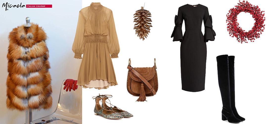 Come vestirsi nei giorni di festa