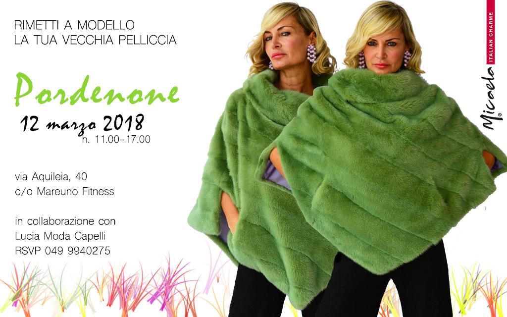 Calendario Eventi Micaela Italian Charme