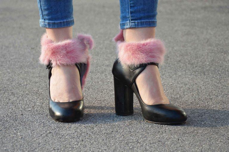 Moda scarpe primavera 2018