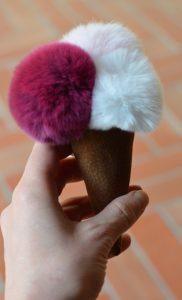 charm cono gelato