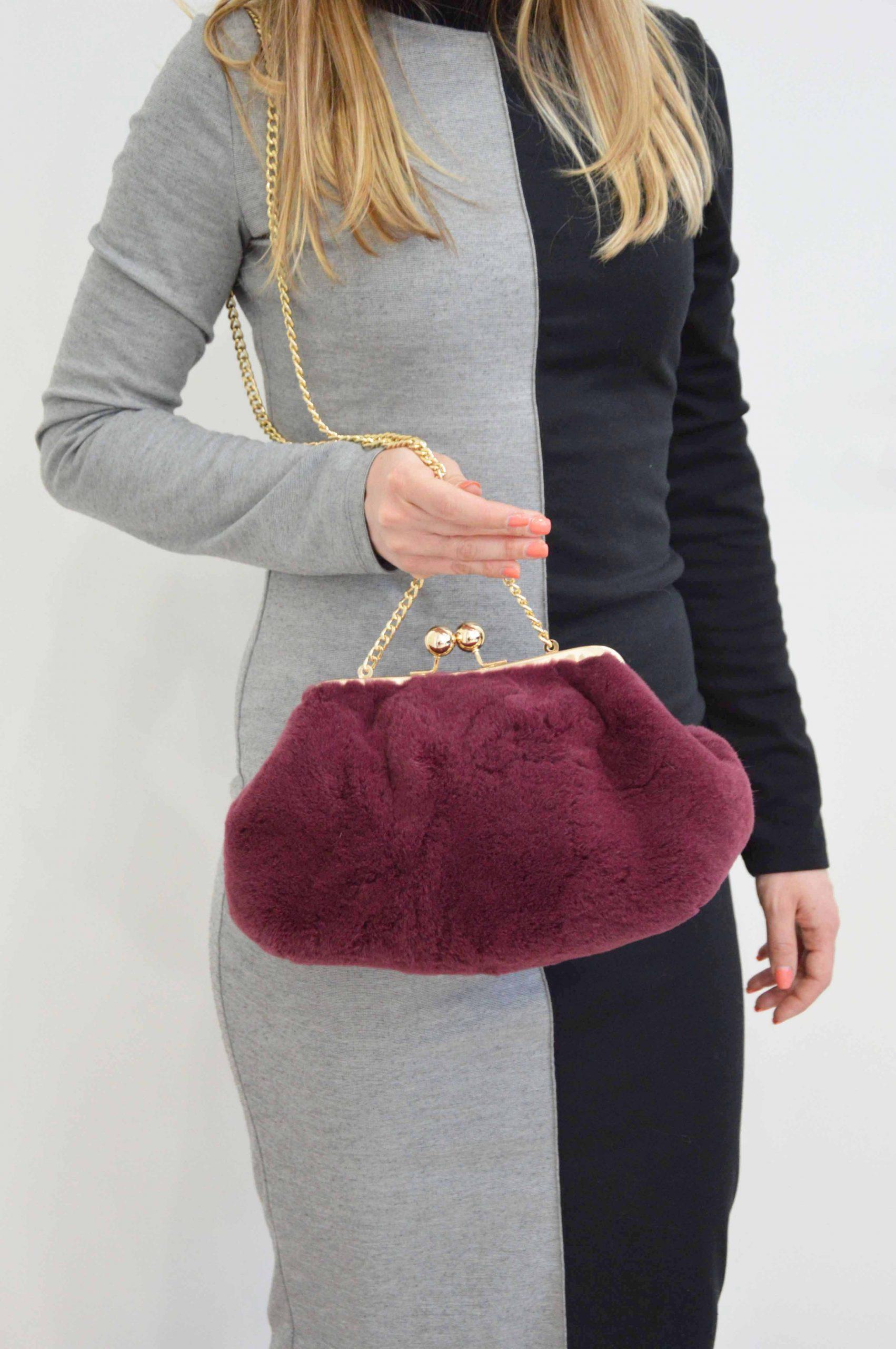 pasticcino bag