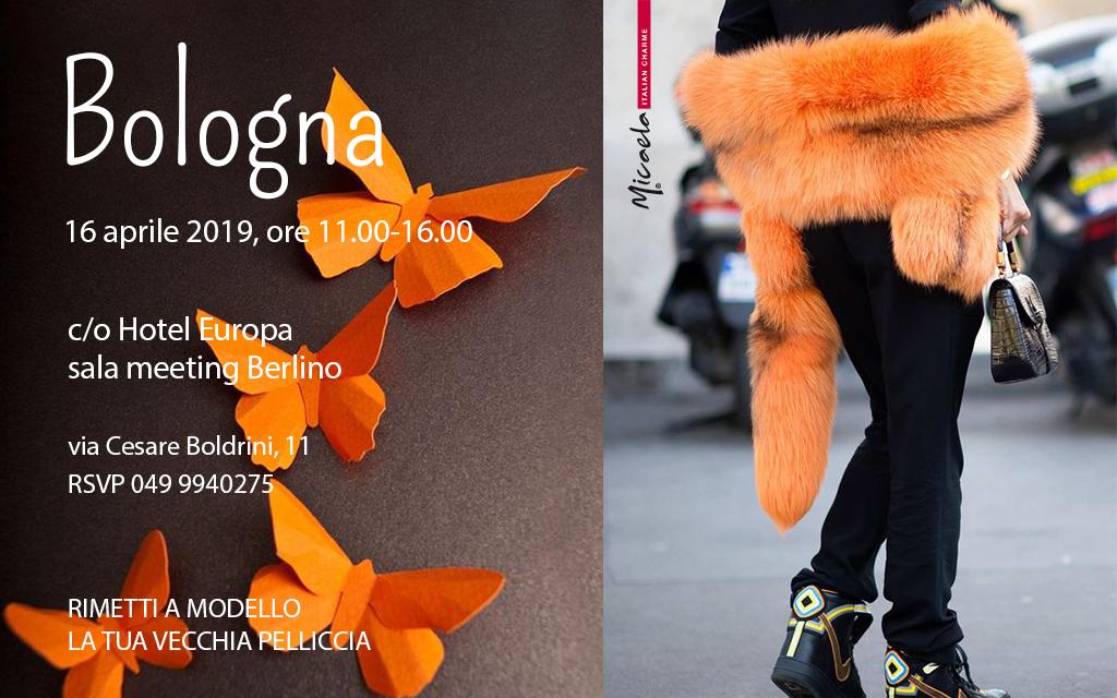 evento moda bologna