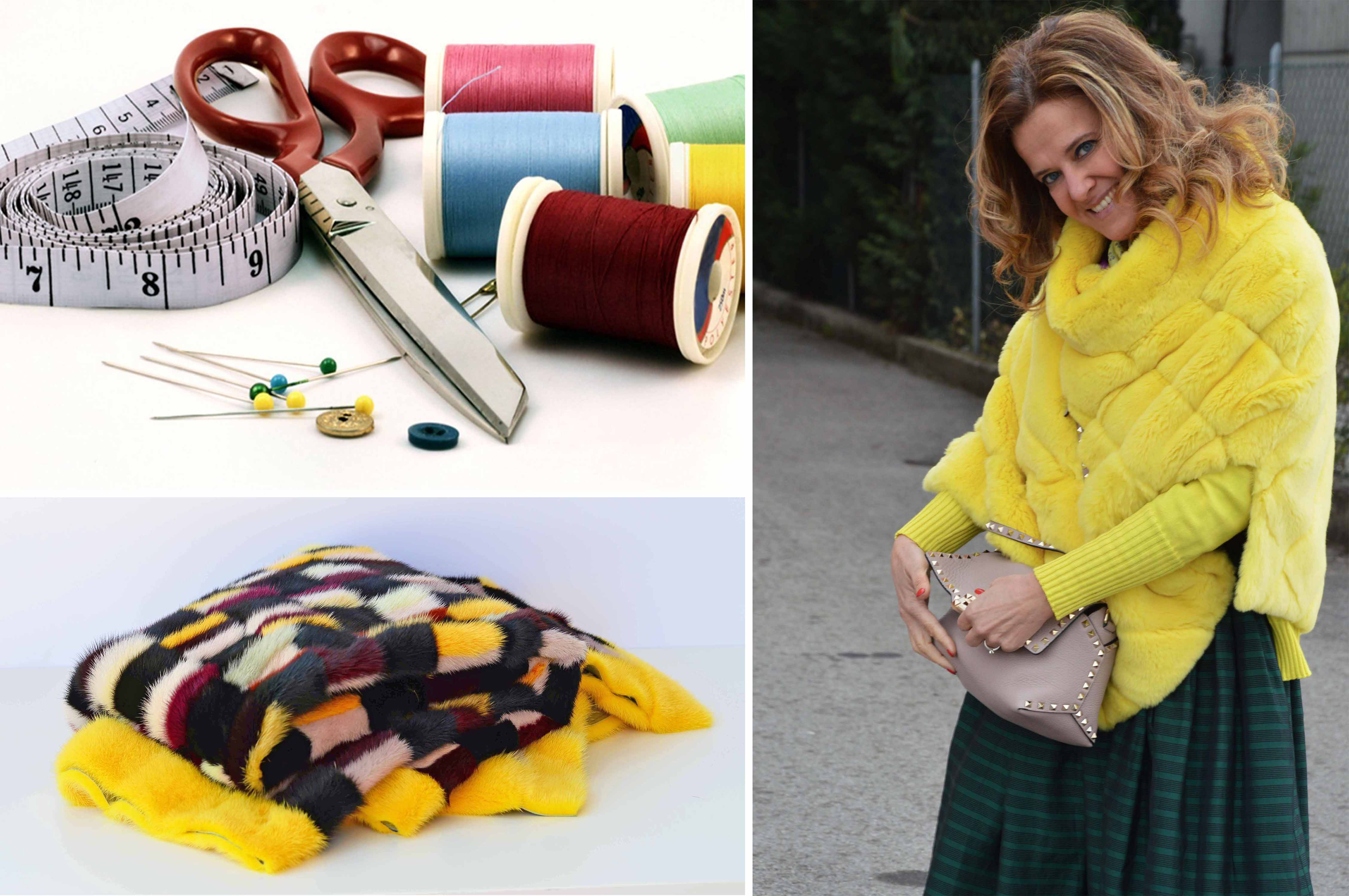 Riciclo creativo: 10 idee moda e design originali ed ecologiche!