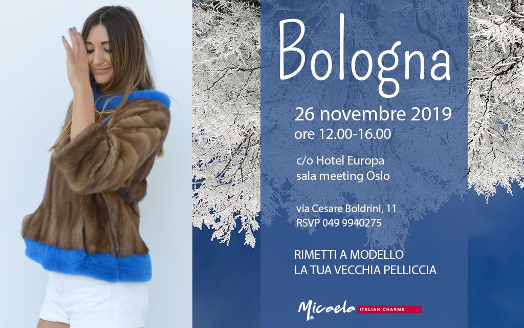 Trasformazione pellicce Bologna