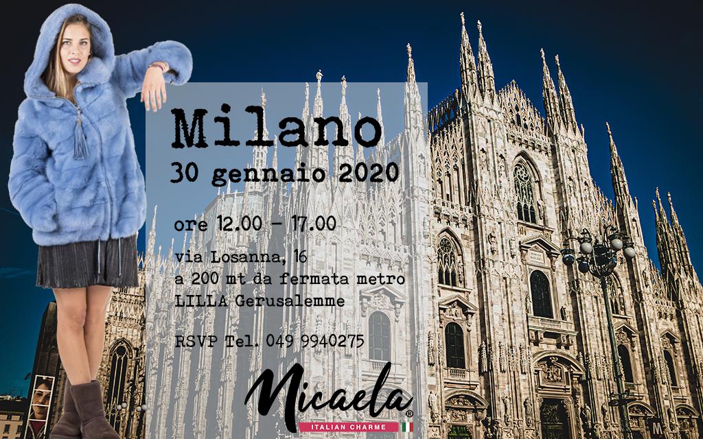 Trasformare pelliccia Milano