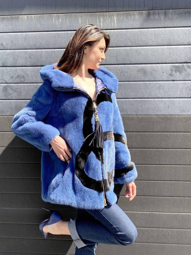 nuova collezione pellicce 2020 2021 10